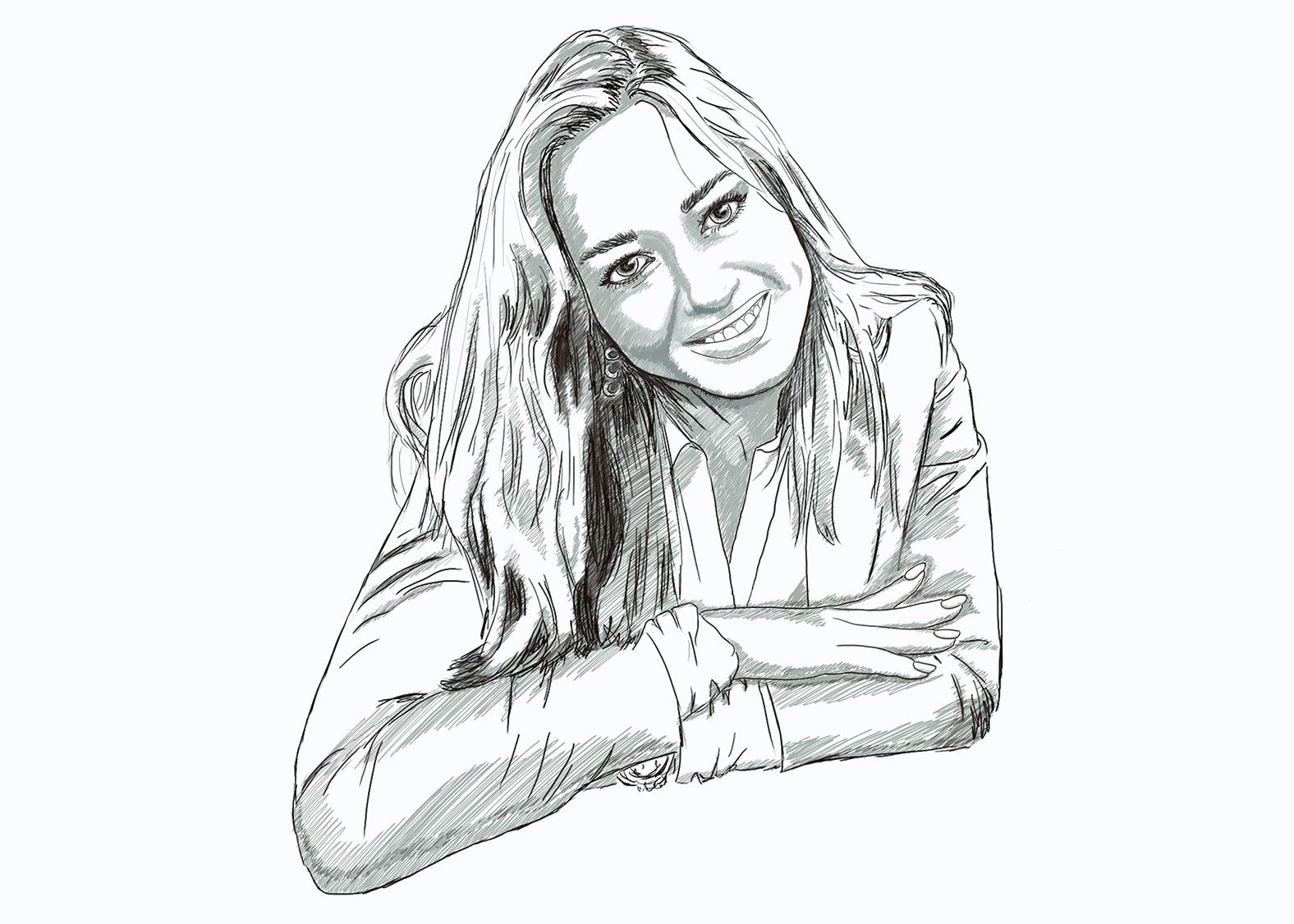 Автопортрет (запасная картинка для титула)